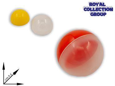 GUSCI VUOTI mm100 (min pz 800)