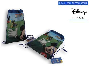 AS 1298 SACCA PICCOLA MICKEY MOUSE cm33x24
