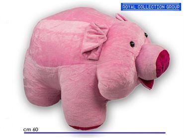 RR 4055 MAIALE SOFT PIG cm60x47 95030041