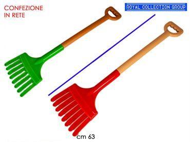 288 B RASTRELLO PLASTICA MARE cm63x18 95030095