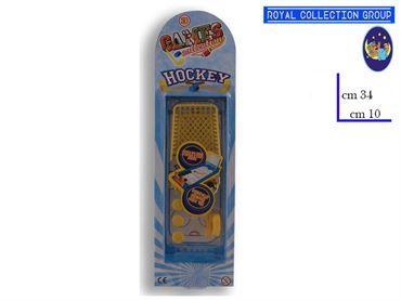 BLISTER GIOCO HOCKEY 18PZ cm34x10 95030095