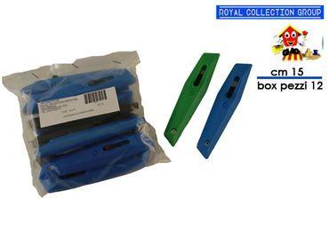 400 658 TAGLIERINI BOX 12PZ cm15