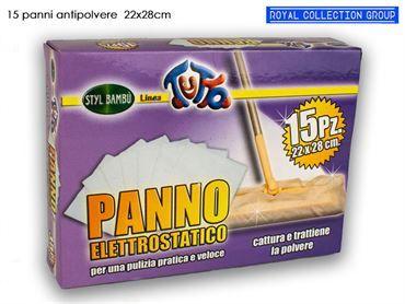 PC03 PANNO ELETTROSTATICO S pz15 cm28x22