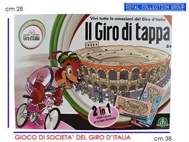 GIRO D'ITALIA GIOCHI PREZIOSI cm38x28 95049080