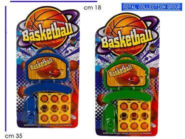 K 010155 BLISTER BASKETBALL cm35x18 95030095