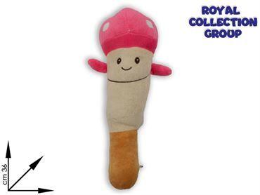 001L PELUCHE SIGARO SMILE cm36 95030041