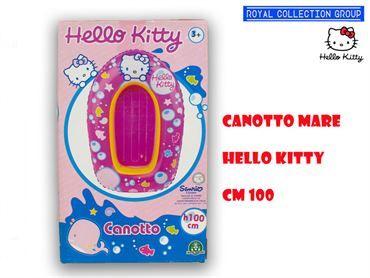 CANOTTO HELLO KITTY cm100 95030095