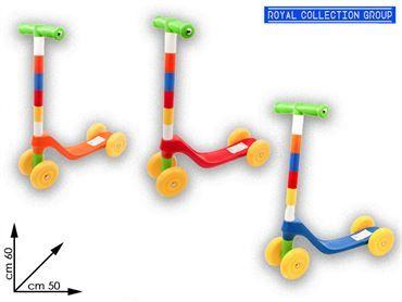 211 MONOPATTINO PLASTICA COL cm60x50 95030095