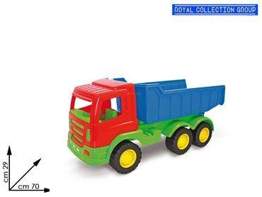 250 EURO TRUCK COL cm70x29 95030095