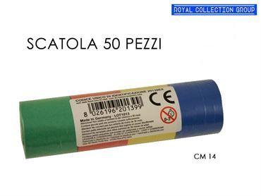C20103 STELLE FILANTE BIG BANG 30R mt10 cm21 40pz