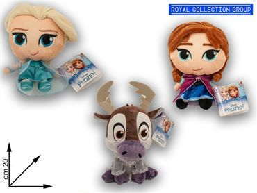 PELUCHE SUPER MARIO BROS tg 3 ASS cm30  95030041 cod 5500