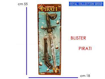 K041565 BLISTER PIRATA cm55x18 95030095