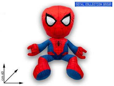 PELUCHE RE LEONE 3 ASS MIS 3  CM 26