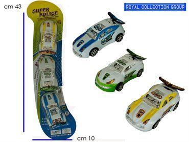 K051181 BLISTER AUTO RETROCARICA cm43x10 95030095