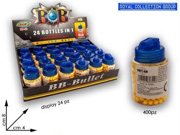 BB-22B 500 PALLINI CONF 400PZ display 24PZ 95030095