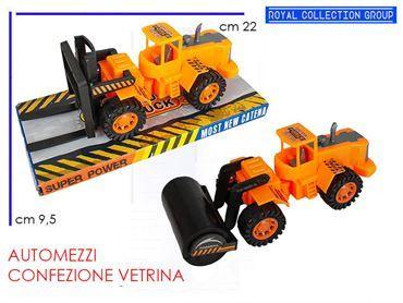 K056840 AUTOMEZZO FRIZ   CM 22X9.5