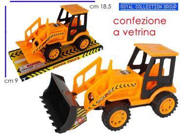 K056839 AUTOMEZZO FRIZ   CM 18.5X9