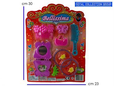 K027661 K065940 BLISTER BELLISSIMA  CM 30X23