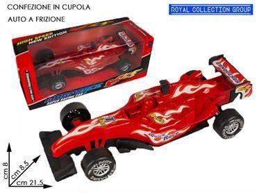 K084319 79800 FA58 AUTO CORSA ROSSA CM 21.5X8.5