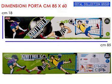 K097539 PORTA CALCIO FOOTBALL   CM 85x18