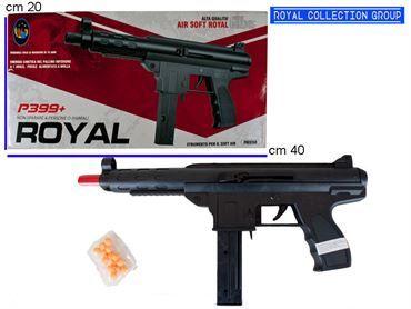P399+  FUCILE ROYAL SOFT AIR  CM 40X20
