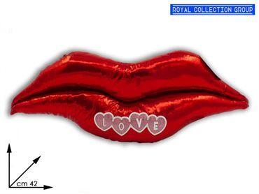 A1 17447 BACIO PELUCHE LOVE  CM 42