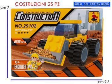K129936 BUILD COSTRUZIONI RUSPA PZ 25 29102 CM  9.5X7