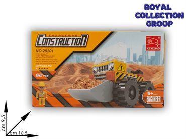 K130516  BUILD COSTRUZIONI RUSPA PZ 60 29201 CM 16.5X9.5
