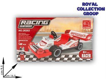 K130483  BUILD COSTRUZIONI CORSA PZ 46 26202 CM 16.5X9.5