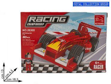 K129920  BUILD COSTRUZIONI AUTO CORSA PZ 88 26305 CM 18.5X13