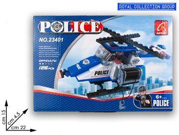 K129847  BUILD COSTRUZIONI ELIC POLICE PZ 126 23401 CM 22X15