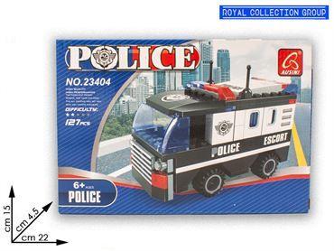 K129850  BUILD COSTRUZIONI CAM POLICE PZ 127 23404 CM 22X15