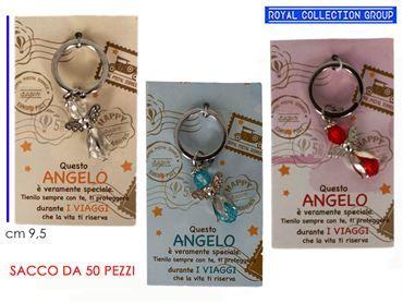 PORTACHIAVI ANGELS ASS VIR-2999 CM 9.5