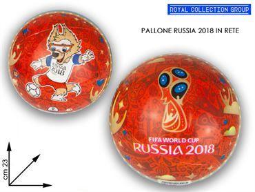 6996 PALLONE DIAM 23 RUSSIA 18 SGONFIO