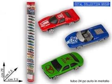 K0865 K127044  CILINDRO 24 AUTO DIE CAST CM 79