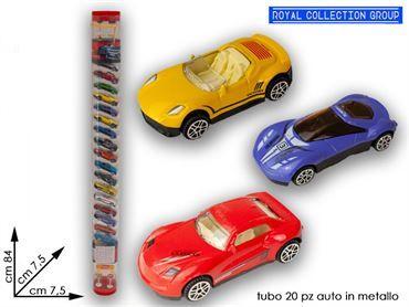 K0865 K6200292 CILINDRO MAXY 20 AUTO DIE CAST CM 84