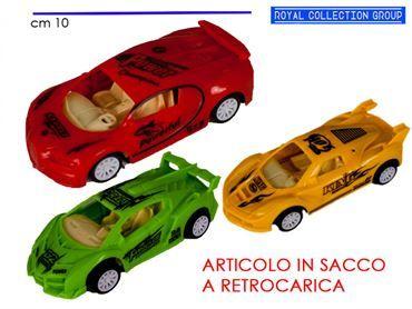 K130217 AUTO RETROCARICA COL ASS CM 10